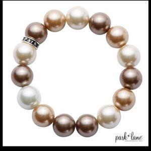 Park Lane 'French Vanilla' Bracelet